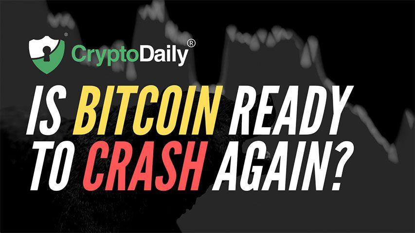 Is Bitcoin (BTC) Ready To Crash Again? (December 2019)