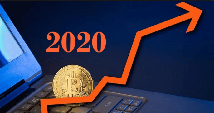 As The Bitcoin Price Came Up To The High Level: The Cryptocurrency Future Is Bright And We Are Just Getting Started