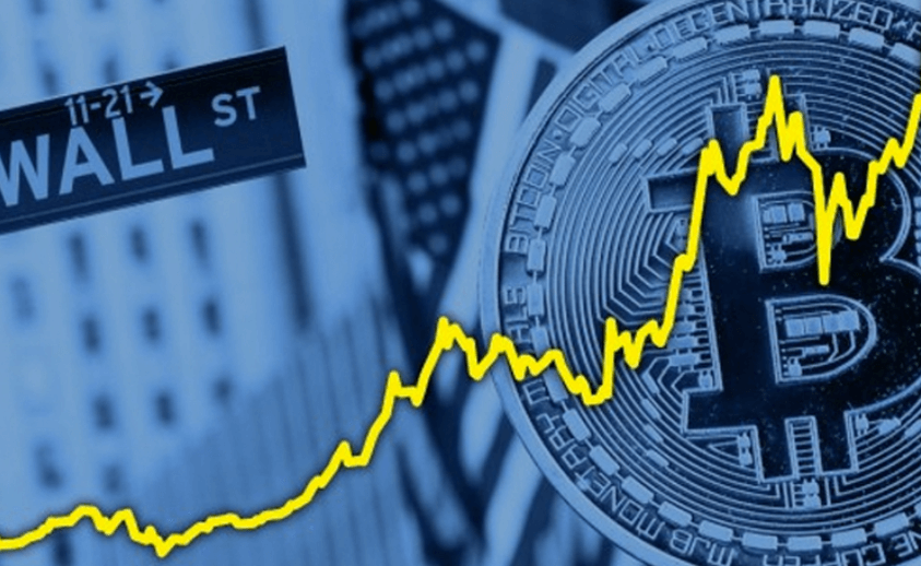 Is The Current BTC Price In The Early Stage Of The Coming Bull Market?
