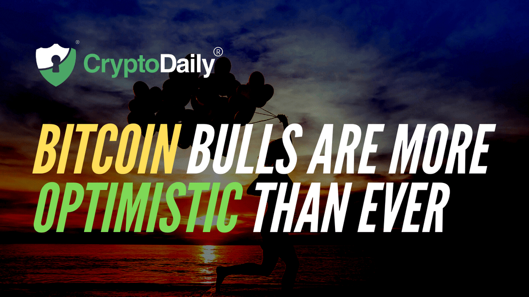 Bitcoin Bulls Are More Optimistic Than Ever