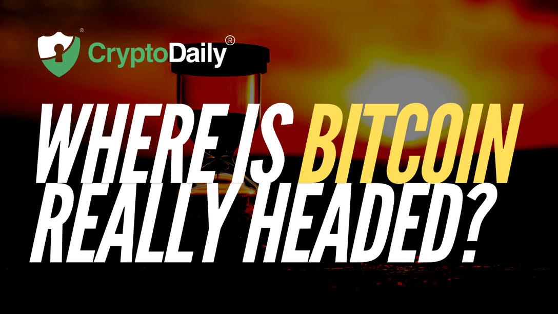 Where Is Bitcoin (BTC) Really Headed?