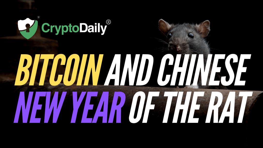 Bitcoin And Chinese New Year Of The Rat