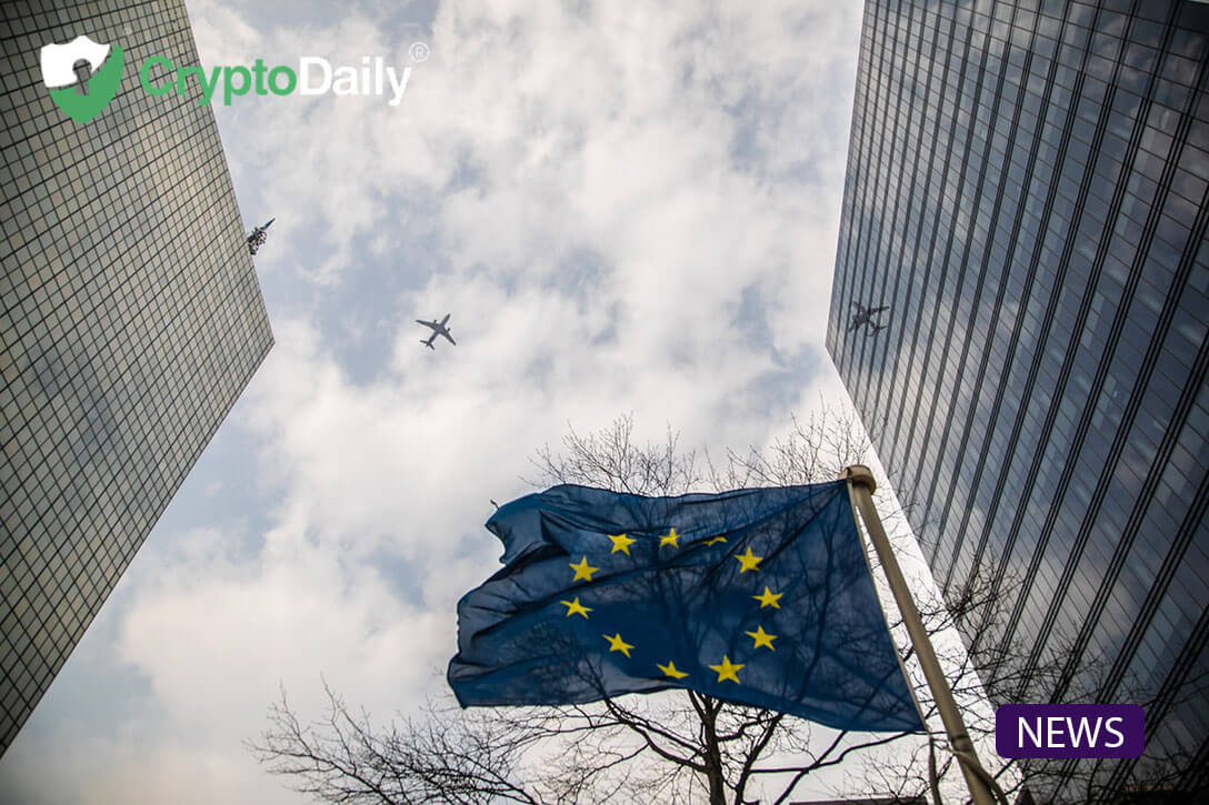 ECB Determined To Play Active Role In Crypto. Will Let Private Solutions Do Their Thing