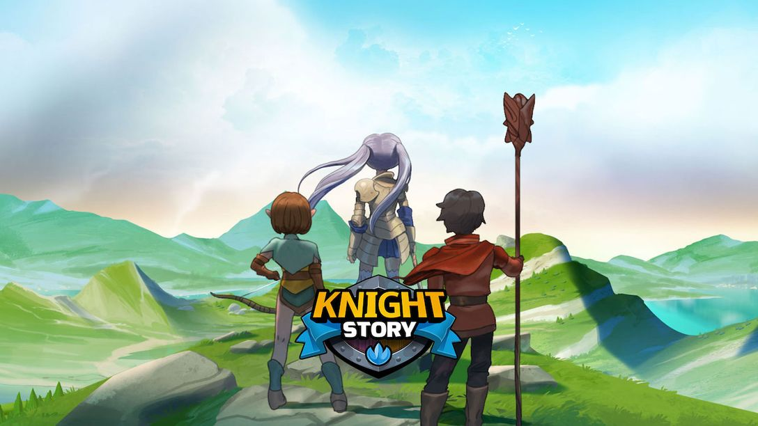 Knight Story Gallops Onto TRON as Biscuit Labs Switches From Ethereum