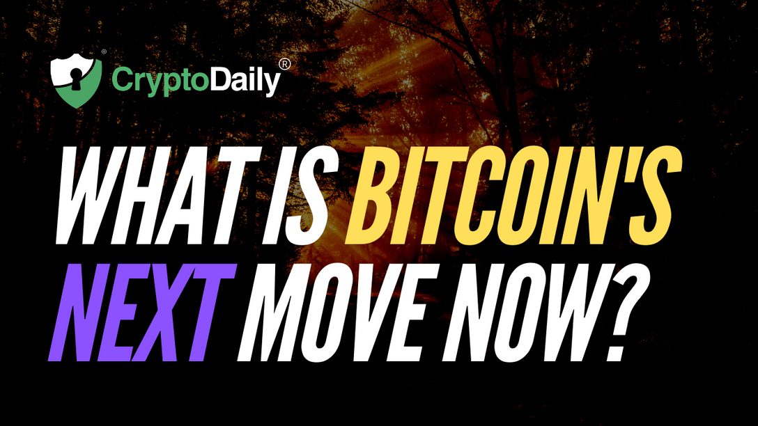 What Is Bitcoin's Next Move Now?