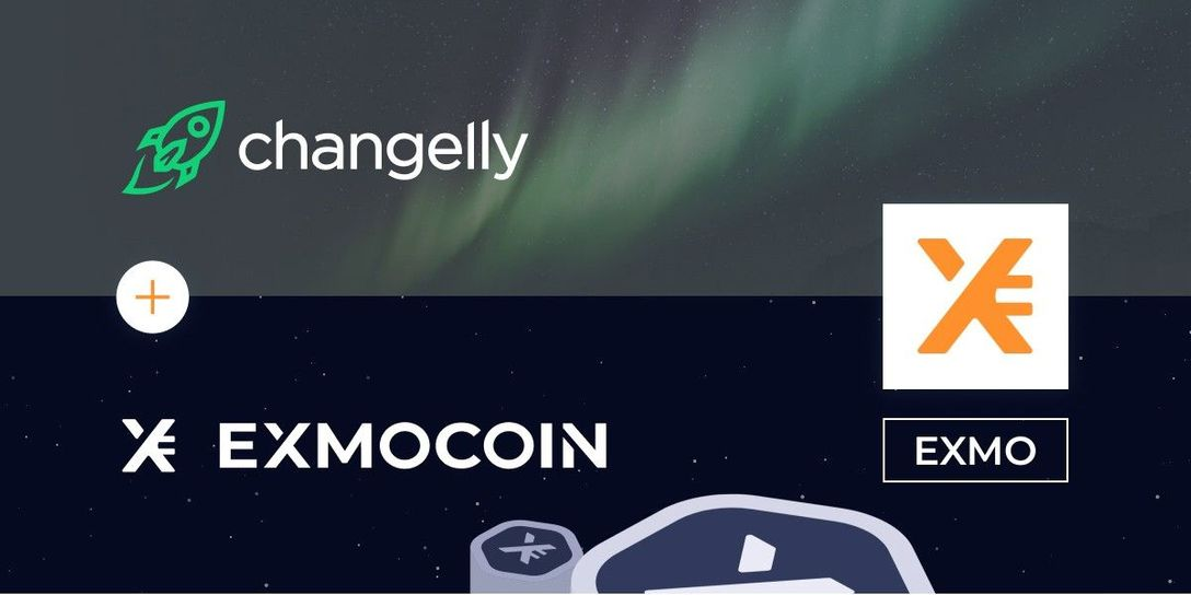 EXMO Exchange Presents Its Token to Be Listed on Changelly.com