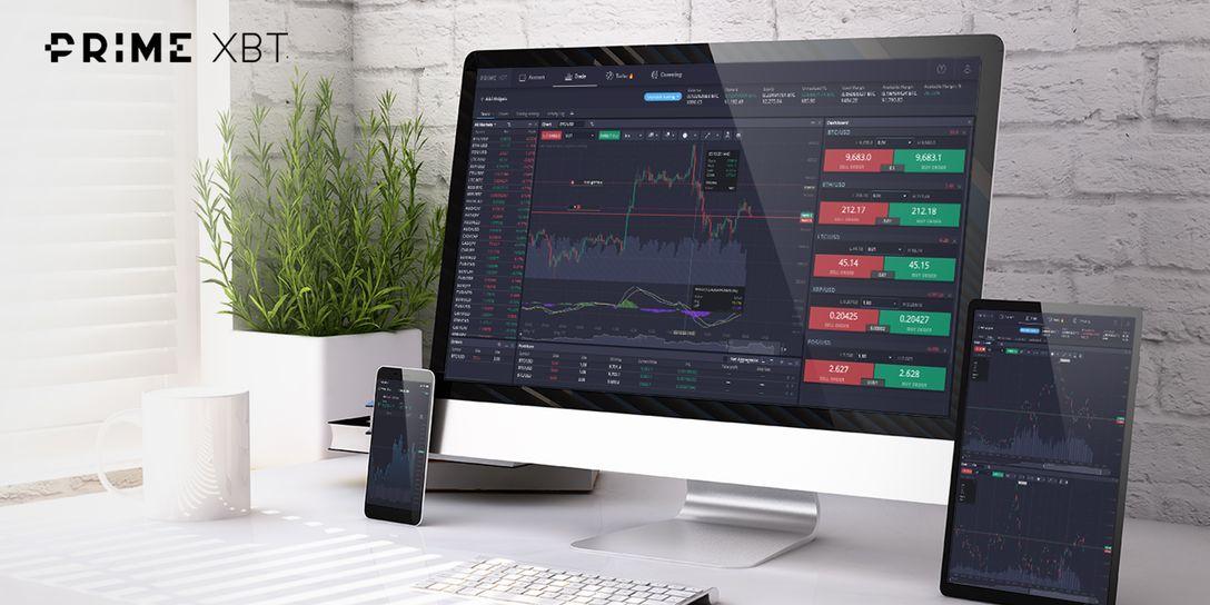 Emerging Economy Forex Added to Bitcoin-Based Trading Platform PrimeXBT