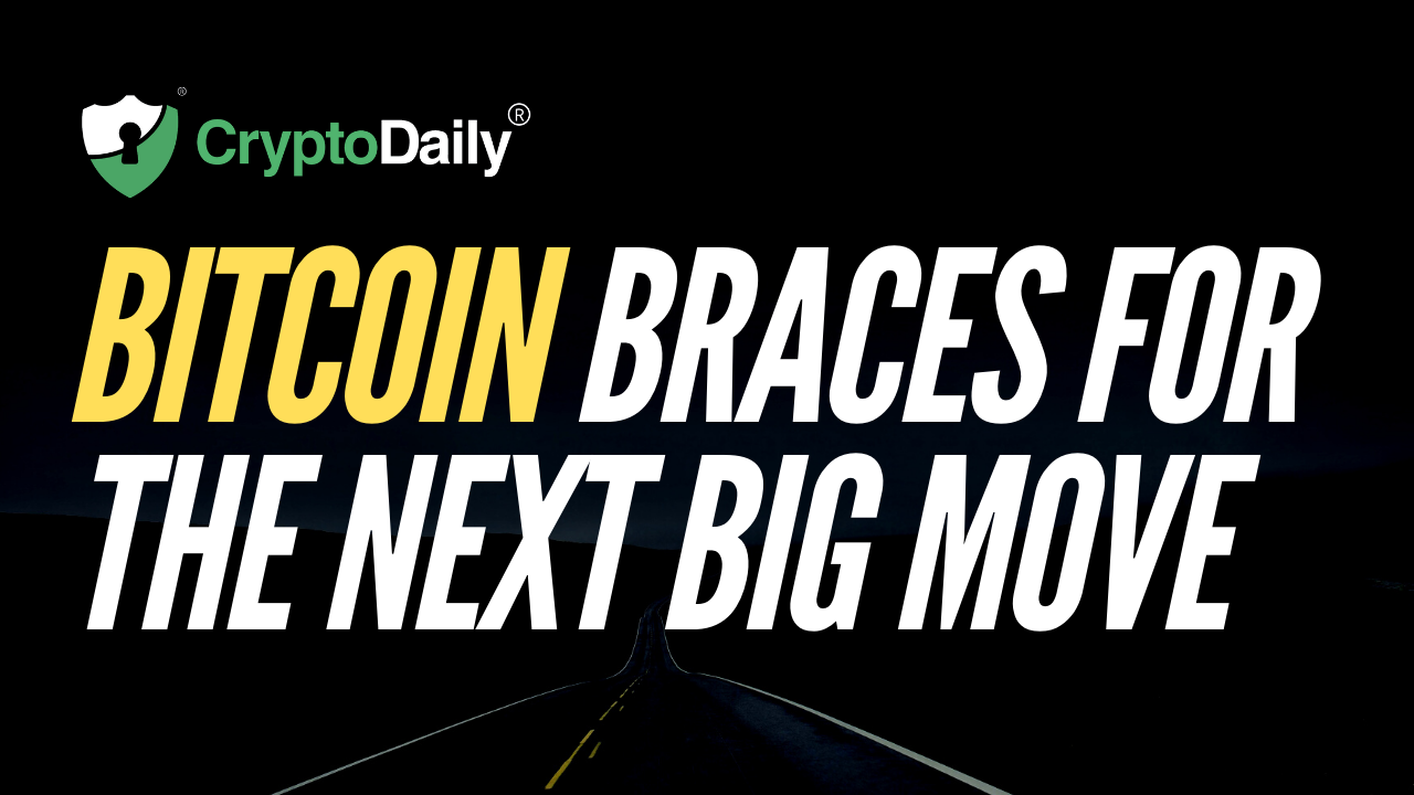 Bitcoin (BTC) Braces For The Next Big Move