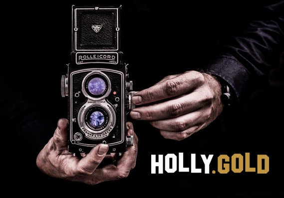HollyGold Is Leading The Charge In Blockchain-Based Entertainment