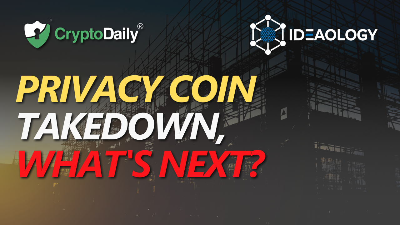 Are things getting more difficult for privacy coins like Dash