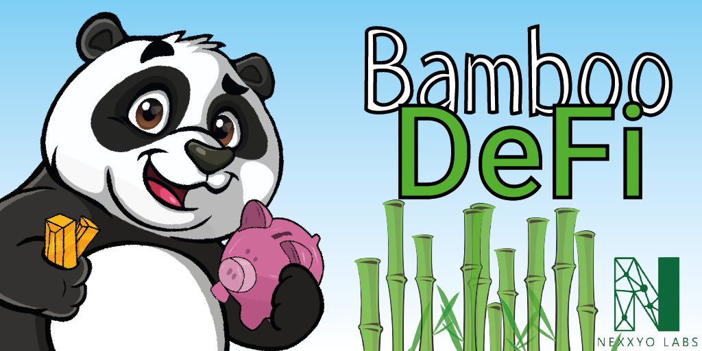 Get Your Own Bamboo Tokens and Join the DeFi Zone
