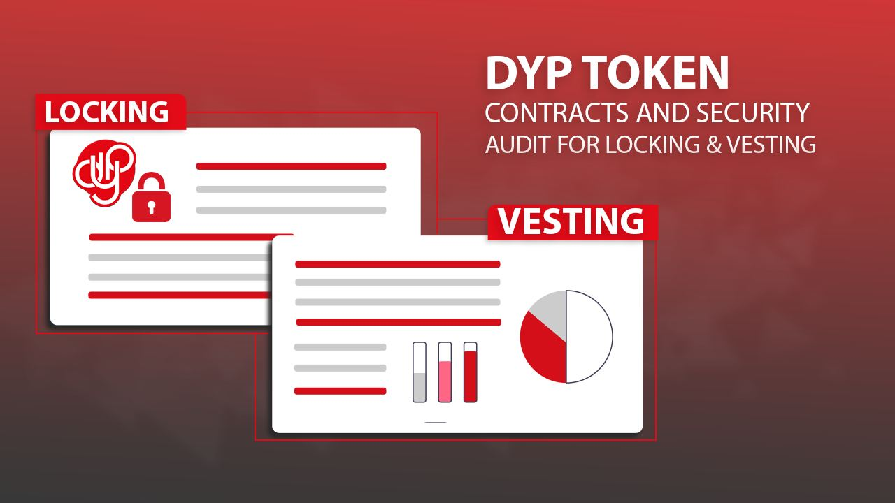 DYP Finance Review- A DeFi Yielding Platform With Anti-Manipulation Feature and More