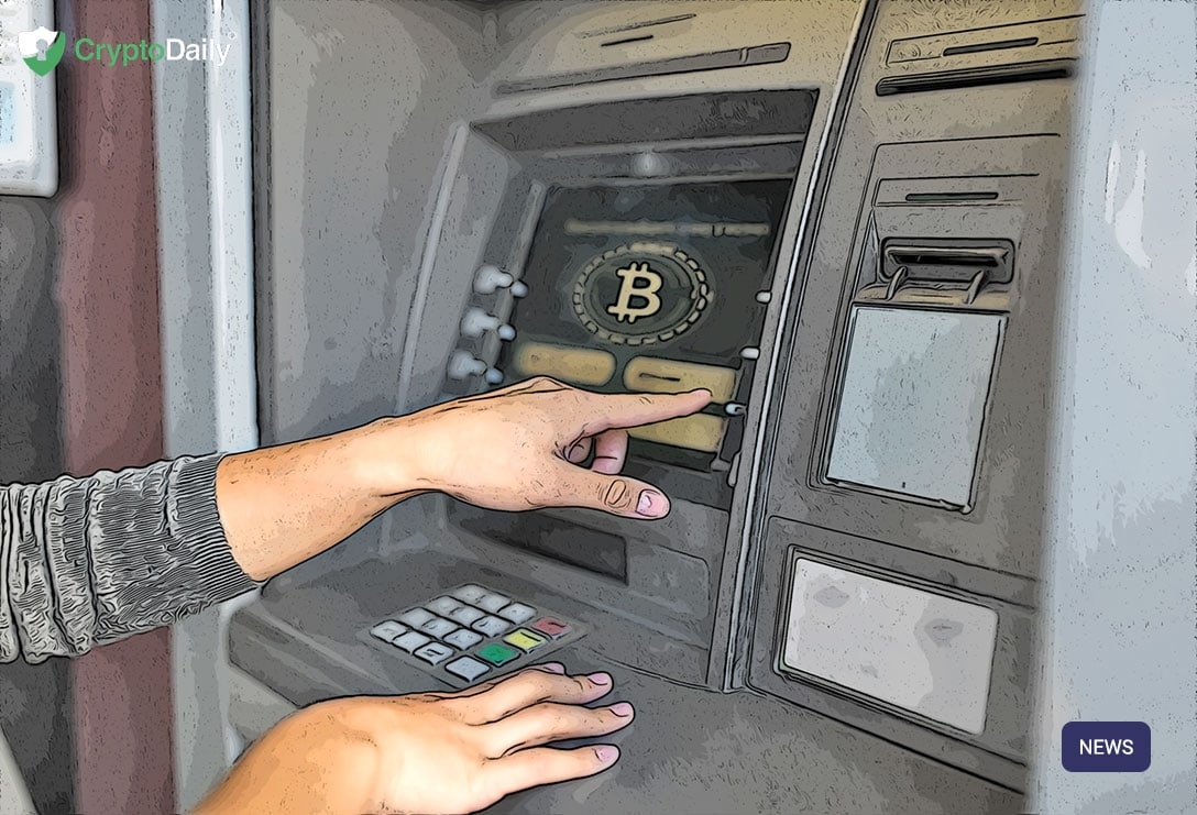 Bitcoin ATMs Continue Growth Across US with Coinme Kiosks