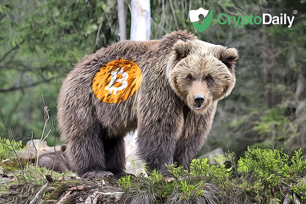 Could BTC Crash Further If Bears Keep Hold?