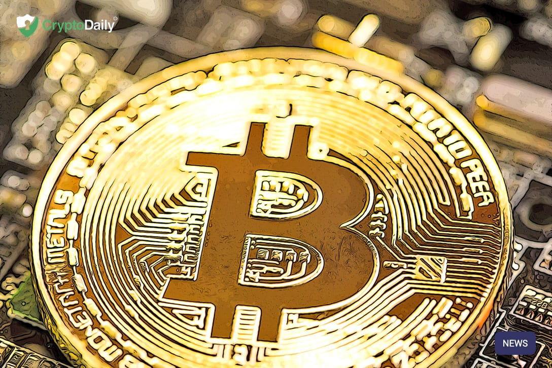 CNBC News Anchor Can See BTC At $55k In Just Ten Months Time