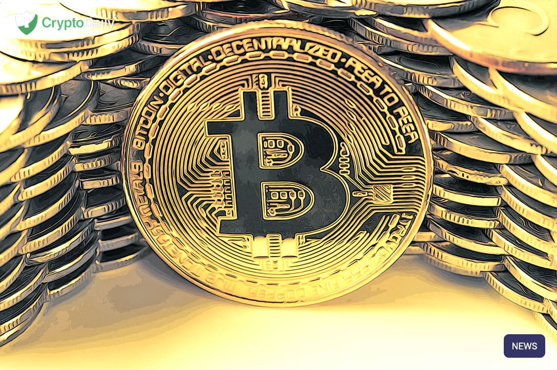 Is bitcoin at $50,000 possible? If institutional investors jump in, who knows where the limit is…