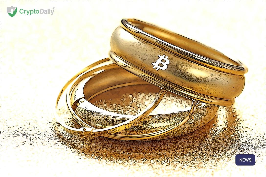 Bitcoinの保有価値は金よりも優れているか?
