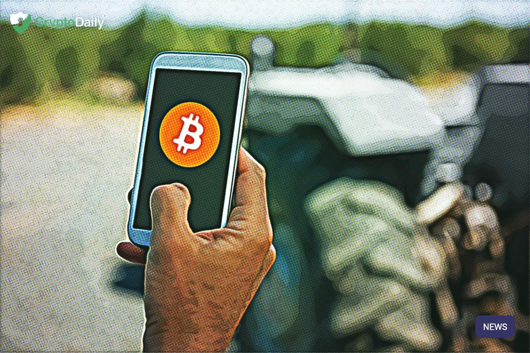 暗号通貨取引がWhatsAppで利用可能になりました