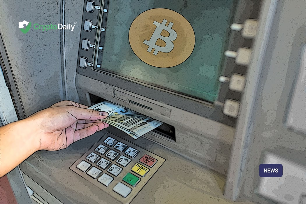 The Continuous Worldwide Growth Of BTC ATMs