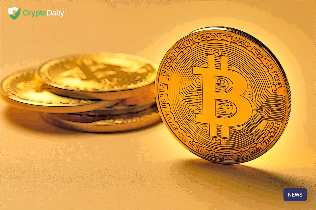 As MassMutual invests $100 million into bitcoin, the demand for crypto Spikes