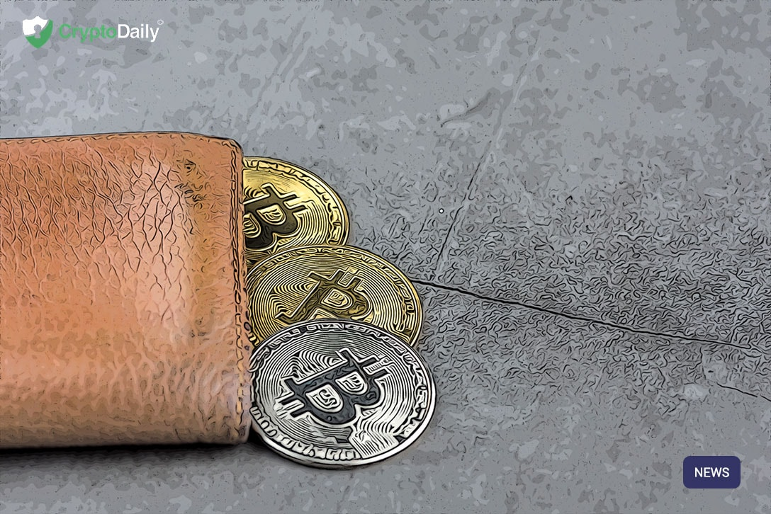 Bitcoin Rages Against The Establishment