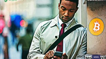 比特币的智能手机革命