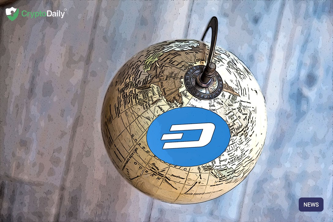 How Did DASH Become So International?