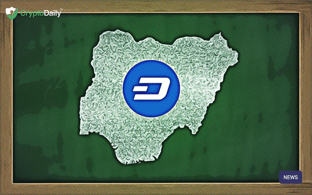 达世币如何支配尼日利亚
