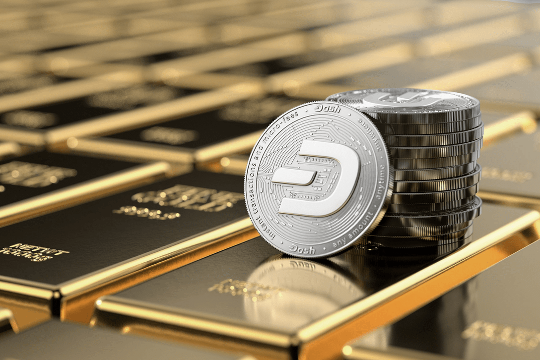 are there any cryptocurrencies backed by gold