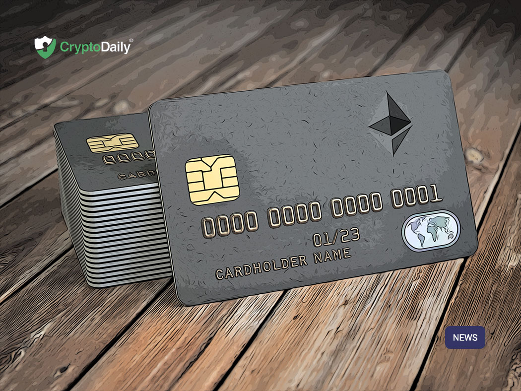 Don't Miss The Top Ethereum Debit Cards