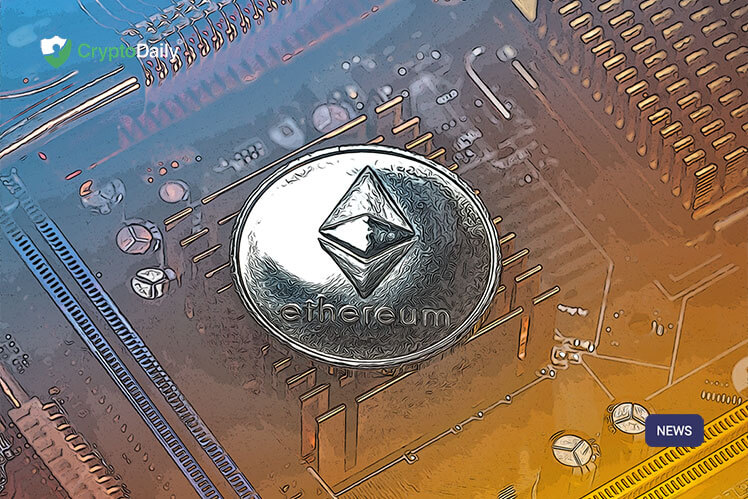 Ethereum Hard Fork Update Part 1