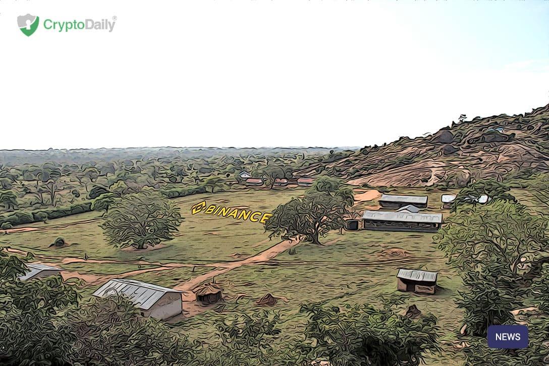 Binance's 'Lunch For Children' Program is Saving Ugandan Schools