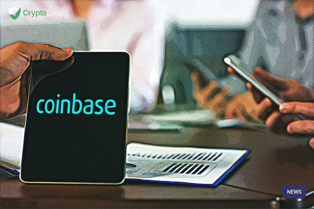 Coinbase Starts Trending on App Store - Mainstream Interest Growing