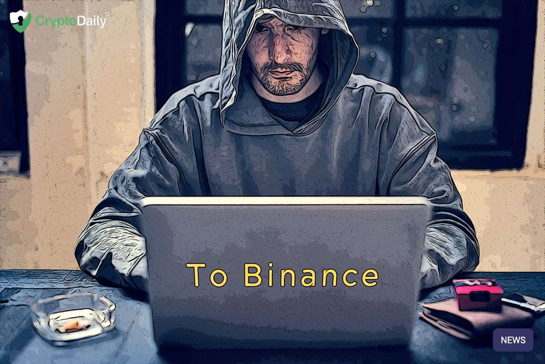CZ Responds to Binance Hack