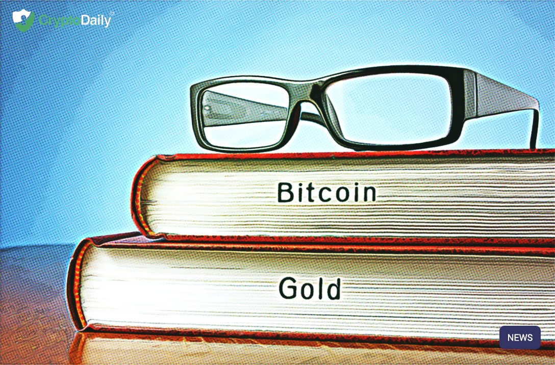 Michael Saylor of MicroStrategy believes holding BTC is less risky than cash or even gold