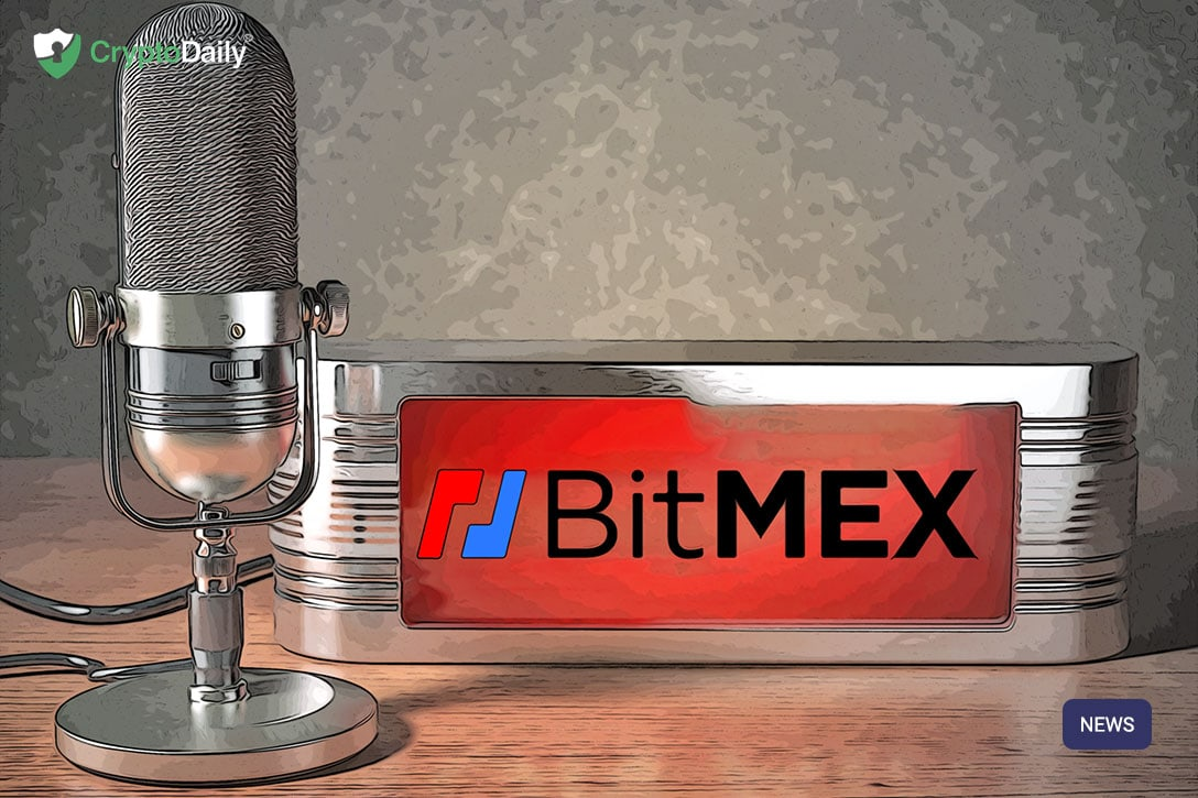 CryptoDaily Spoke With BitMEX CEO Arthur Hayes About His