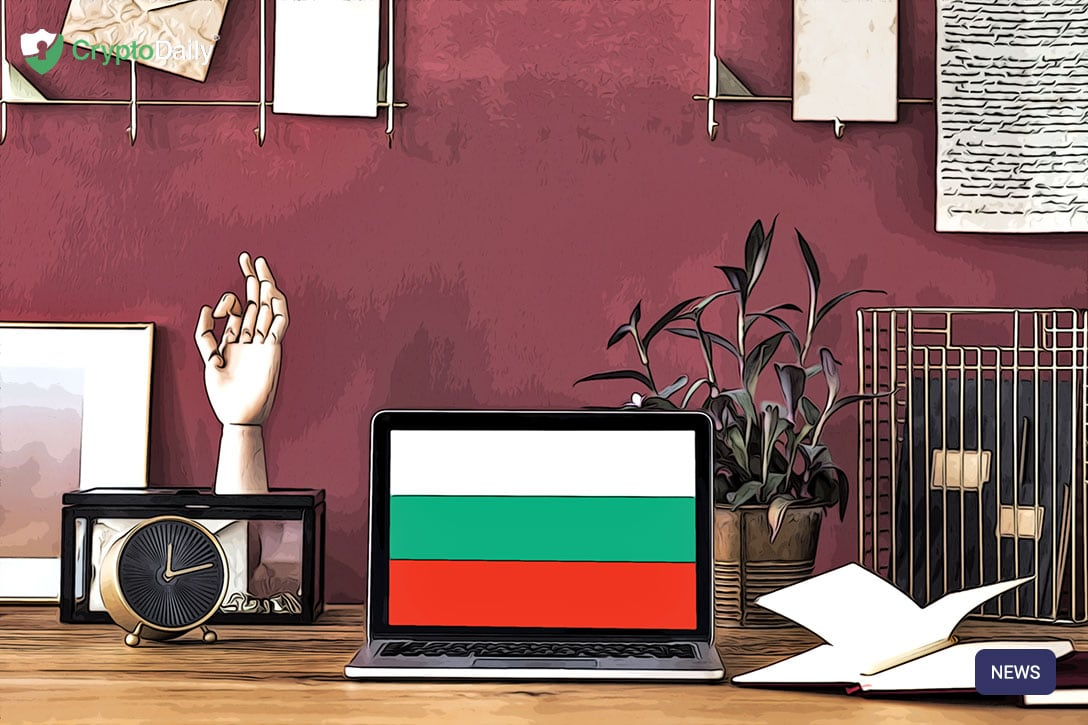 Bulgarian Govt Sitting on $1.7 Billion Worth of Bitcoin