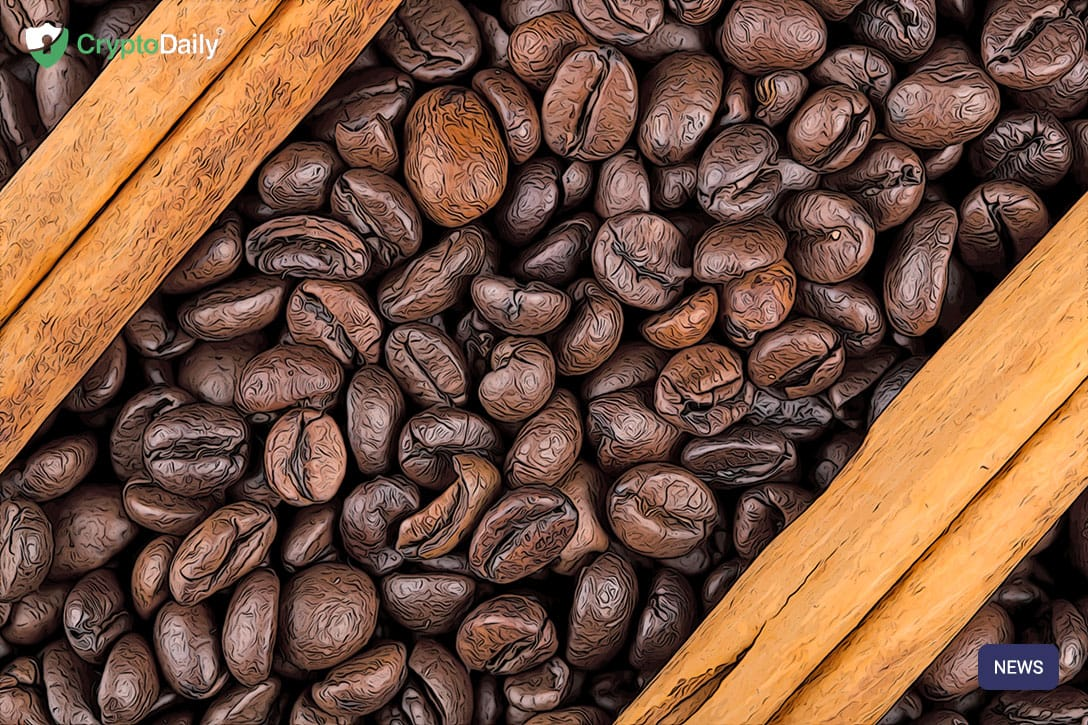 Brazil's Coffee Giant Announces New Cryptocurrency To Help Farmers & Suppliers