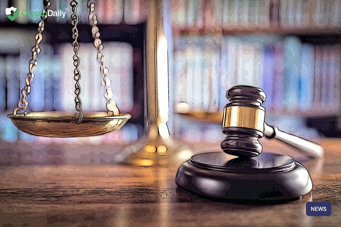 XRP Security Lawsuit Given Green Light By Judge
