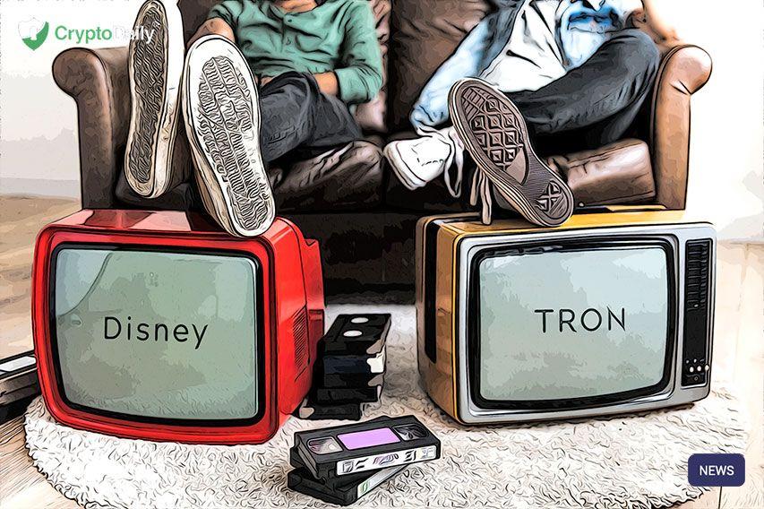 TRON Trademark Hits Roadblock With Disney Situation