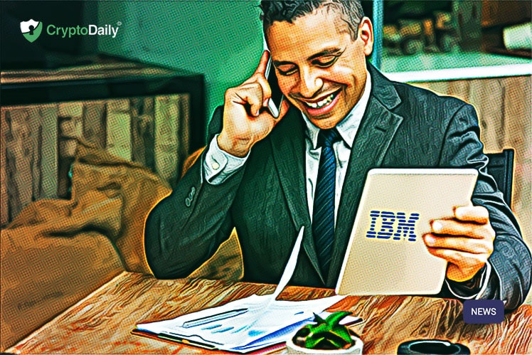 IBM副总裁对比特币做出了预测