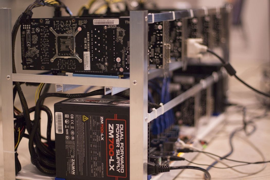 Is Cryptocurrency Mining in Trouble?