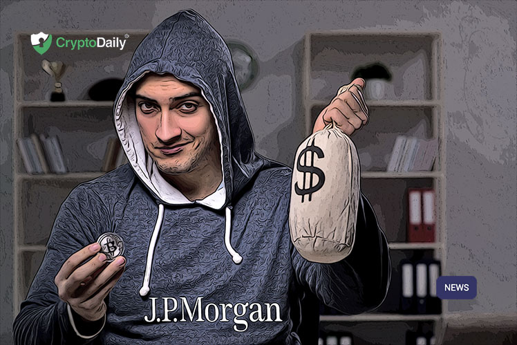 JP Morgan Announce JPM Coin Cryptocurrency To Rival XRP