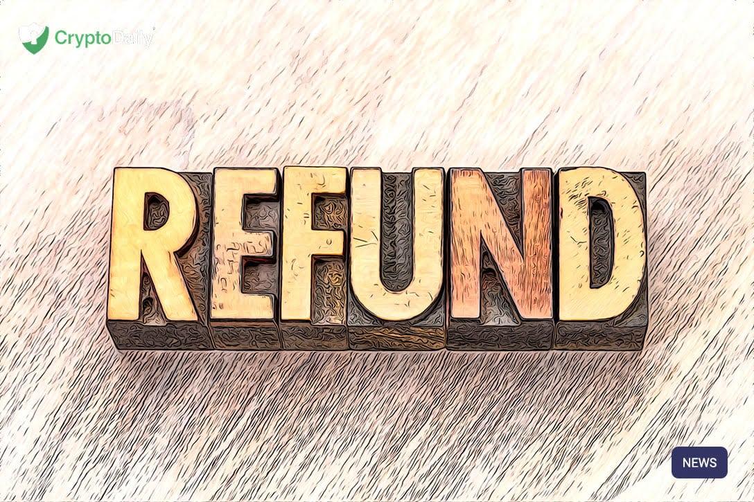 Victims Of Poloniex Crash Get A Refund