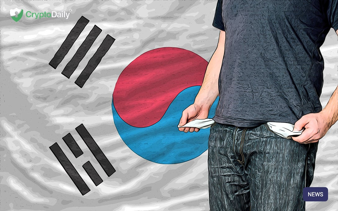 The Popularity Of Bitcoin & Crypto Scams In South Korea