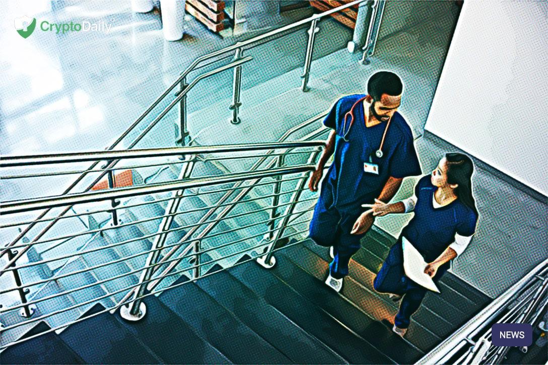 Pharmeum Is Tokenizing Global Healthcare