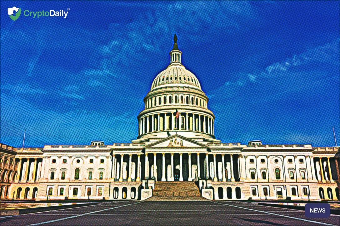 Congress Senator Just Gave A Thumb Up to Libra