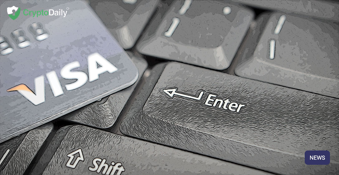 Payments giant Visa files patent for a digital Fiat currency