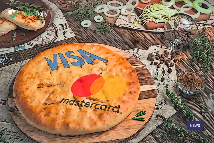 Mastercard & Visa Could Be Unintentionally Driving Merchants To Bitcoin