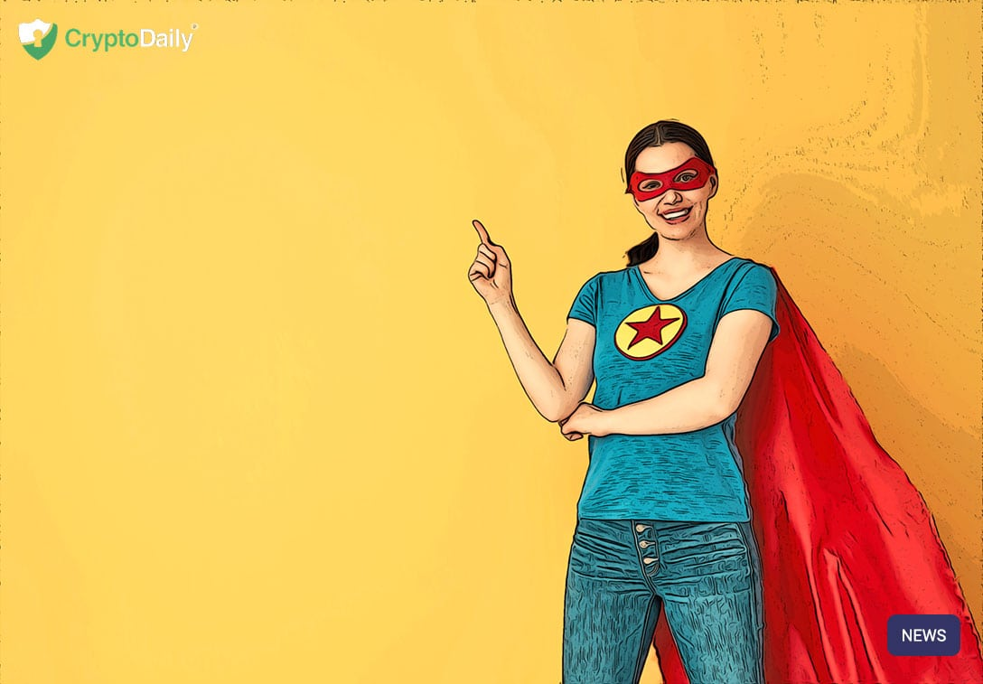 A Crypto Superwoman: Learn To Love Blockchain By Mastering Its Superpowers